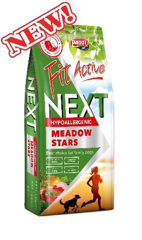 FitActive NEXT Meadow Stars (15kg)