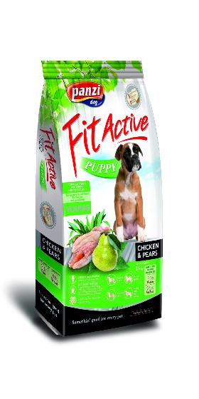 FitActive Puppy (15kg)