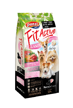 FitActive ToyDogs 1,5kg