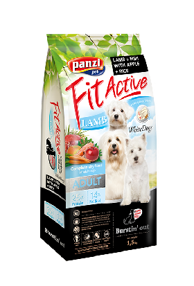FitActive WhiteDogs 1,5kg